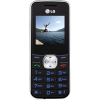 Abbildung von LG GS101