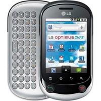 Abbildung von LG Optimus Chat (C550)