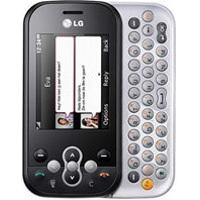 Abbildung von LG KS360