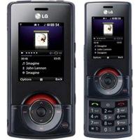 Abbildung von LG KM500