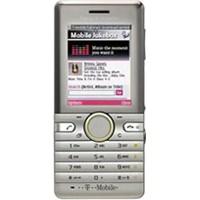Abbildung von Sony Ericsson S312