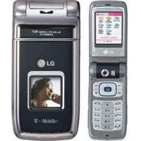 Abbildung von LG L5100