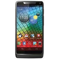 Abbildung von Motorola RAZR i