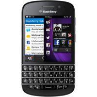 Abbildung von Blackberry Q10
