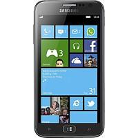 Abbildung von Samsung i8750 Ativ S