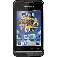 Abbildung von Motorola Motosmart