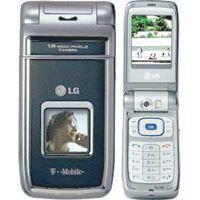 Abbildung von LG T5100