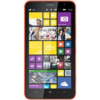 Abbildung von Nokia Lumia 1320