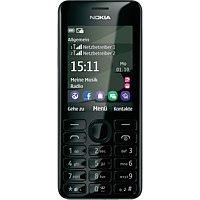 Abbildung von Nokia 206