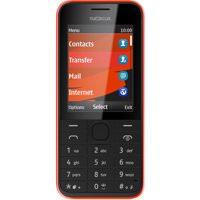 Abbildung von Nokia 207