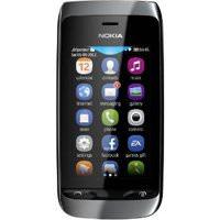 Abbildung von Nokia Asha 308