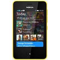 Abbildung von Nokia Asha 502