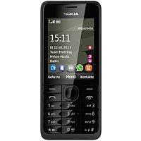 Abbildung von Nokia 301 Dual Sim