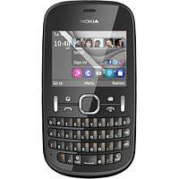 Abbildung von Nokia Asha 201