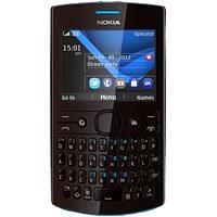 Abbildung von Nokia Asha 205