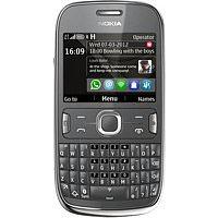 Abbildung von Nokia Asha 302