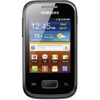 Abbildung von Samsung Galaxy Pocket Plus (GT-S5301)