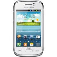 Abbildung von Samsung Galaxy Young DuoS (GT-S6312)