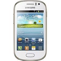 Abbildung von Samsung Galaxy Fame NFC (GT-S6810P)
