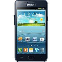 Abbildung von Samsung Galaxy S2 Plus NFC (GT-i9105P)