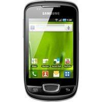 Abbildung von Samsung Galaxy mini (GT-S5570i)