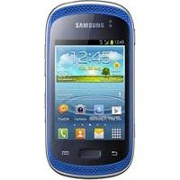 Abbildung von Samsung Galaxy Music (GT-S6010)