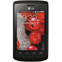 Abbildung von LG Optimus L1 II (E410)