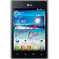 Abbildung von LG Optimus Vu (P895)