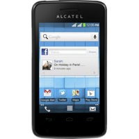 Abbildung von Alcatel Pixi (4007)