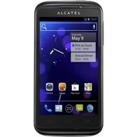 Abbildung von Alcatel 993 / 993D