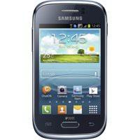 Abbildung von Samsung Galaxy Young NFC (GT-S6310N)