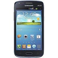 Abbildung von Samsung Galaxy Core (GT-i8260)