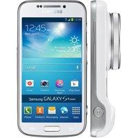 Abbildung von Samsung Galaxy S4 Zoom LTE (SM-C1050)