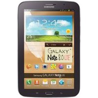 Abbildung von Samsung Galaxy Note 8.0 LTE (GT-N5120)