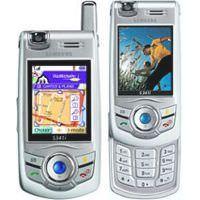 Abbildung von Samsung SGH-S341i