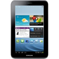 Abbildung von Samsung Galaxy Tab 2 7.0 (GT-P3110)