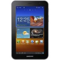 Abbildung von Samsung Galaxy Tab 7.0 Plus (GT-P6200)