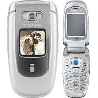 Abbildung von Samsung SGH-S342i