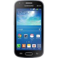 Abbildung von Samsung Galaxy S DuoS 2 (GT-S7582)