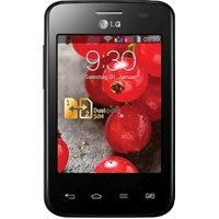 Abbildung von LG Optimus L3 II Dual (E435)