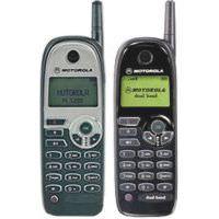 Abbildung von Motorola M3288