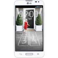 Abbildung von LG L70 (D320)