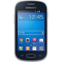 Abbildung von Samsung Galaxy Fame Lite (GT-S6790)