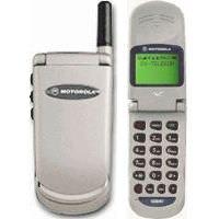 Abbildung von Motorola V3690