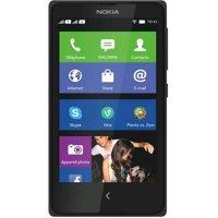 Abbildung von Nokia X