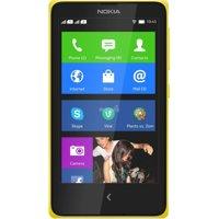 Abbildung von Nokia XL