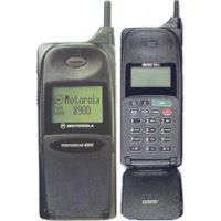 Abbildung von Motorola 8900