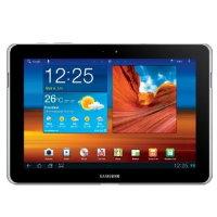 Abbildung von Samsung Galaxy Tab 10.1N 3G (GT-P7501)
