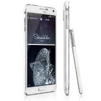 Abbildung von Samsung Galaxy Note 4 (SM-N910F)