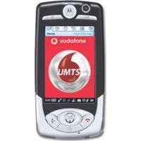 Abbildung von Motorola A1000